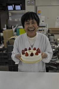 Happy birthday to Okami.