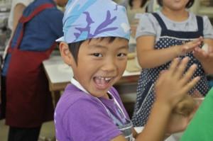22日の和菓子教室