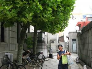 島根県立美術館へ行く⑦