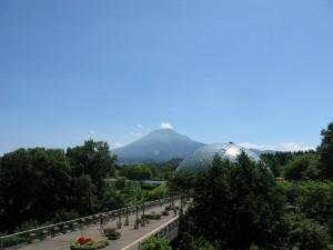 組合大山バスツアー・2
