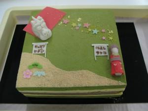 和菓子教室