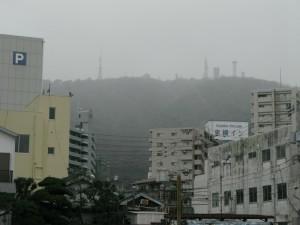 徳島じゃないけど。