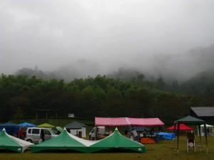 鳥取クラフトキャンプin船岡・3・二日目