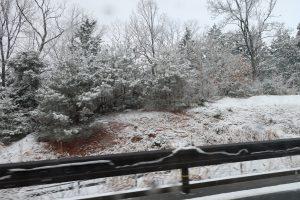 雪だで、鳥取は!