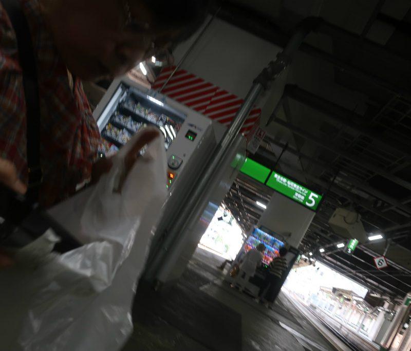 仙台、会津、日光、横浜への旅⑧