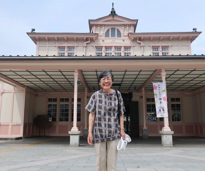 仙台、会津、日光、横浜への旅⑭