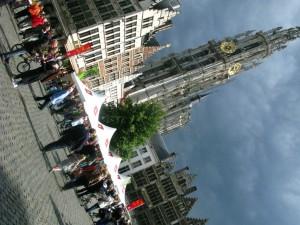 オランダ旅行⑱