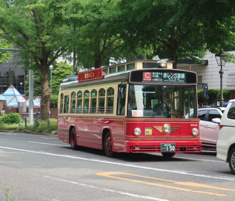仙台、会津、日光、横浜への旅⑯