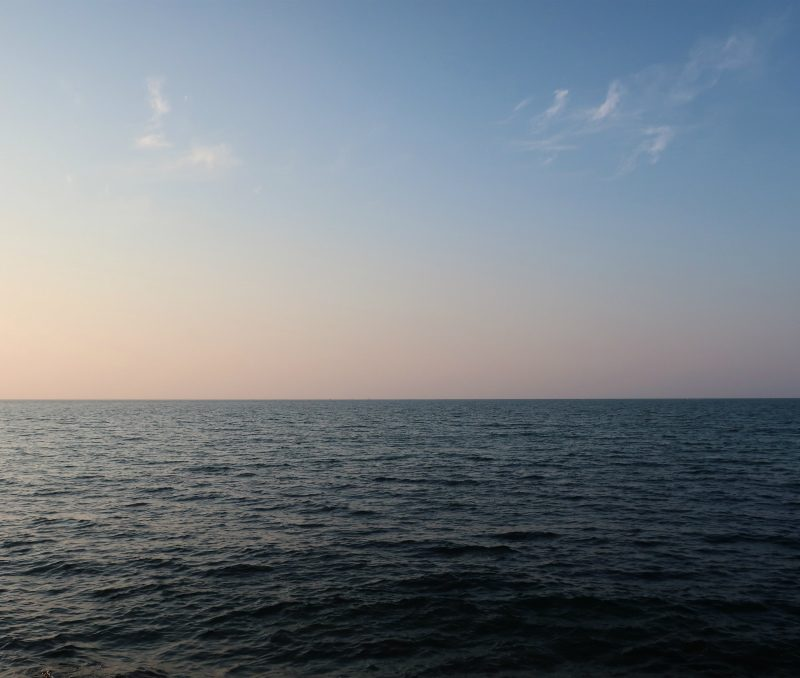 やはり賀露海岸